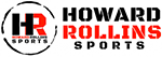 Howard Rollins Sports Logo